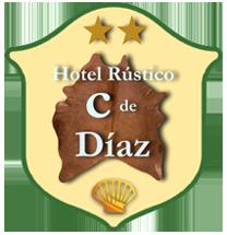 Hotel Casa De Diaz en Samos
